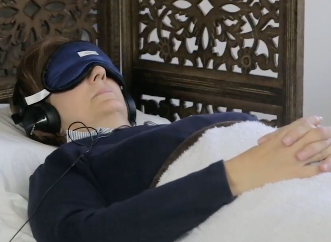 soundbed therapy | The BioMed Center of New England