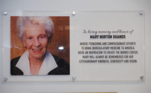 Mary Norton Shands