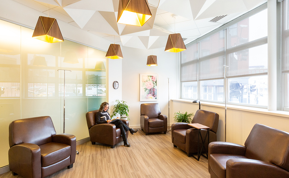 IV Therapy | The BioMed Center NE