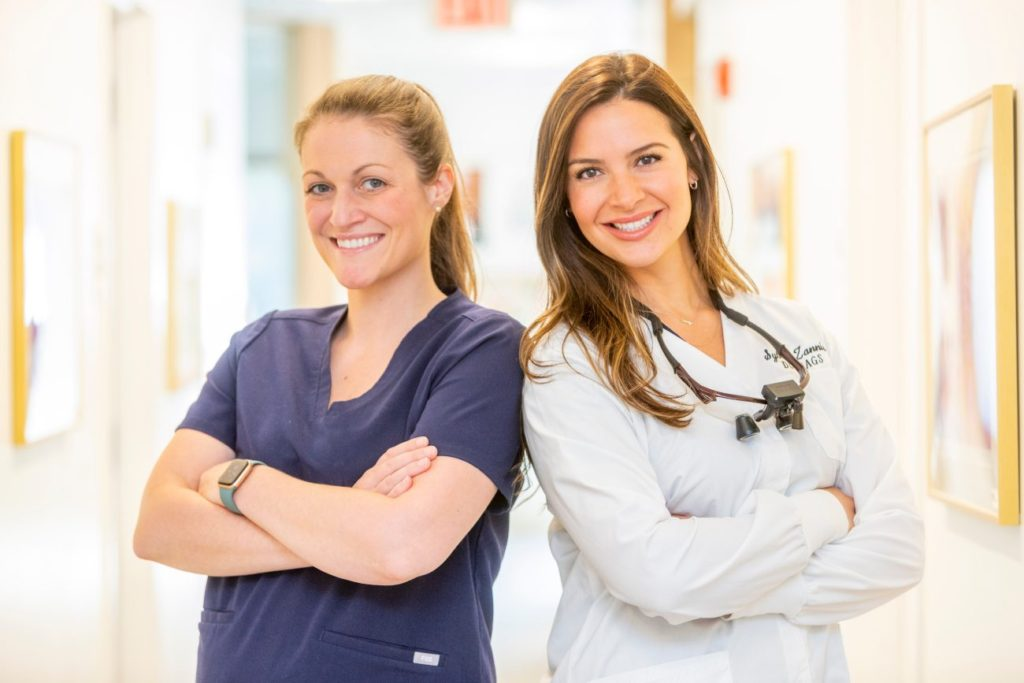 Holistic Dentists at The BioMed Center New England
