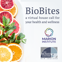 BioBites Event: Tackling Toxins: The Importance of Detoxification